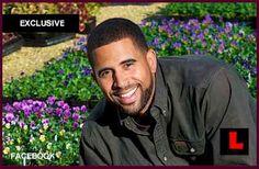 Ahmed Hassan. HGTV's Yard Crashers.