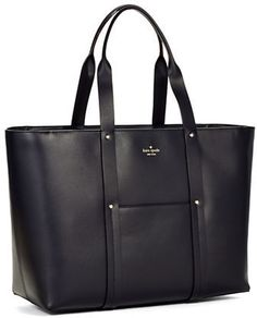 Kate Spade 2 Park Avenue Babe Tote Bag on shopstyle.com