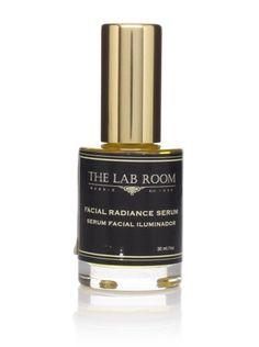 The Lab Room Facial Radiance Serum, 30 ml