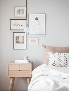How To Buy Art Online & Make it Work in Your Home   The Maker Place We look at the top 3 ways to display art and prints, from gallery walls to using contrasting paint colours. Plus ideas from what art to buy, from limited edition prints to originals affor