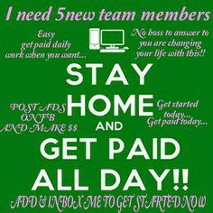 #znz #workfromhome #stayathomemom www.luvznzwithmisty.ws