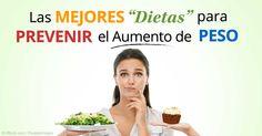 La Dieta DASH, así como la Dieta Mediterránea, ayudan a prevenir el aumento de peso debido a restringen el consumo de fructosa. http://articulos.mercola.com/sitios/articulos/archivo/2015/07/04/los-mejores-y-peores-alimentos-para-un-peso-saludable.aspx