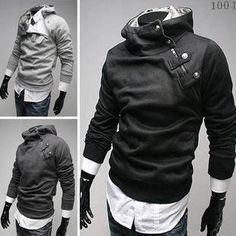 Free shipping wholesale 2013 New fashion Korea men hooded sweatshirt outdoor fleece jacket promotion sportswear winter clothes on AliExpress.com. 15% off $19.54