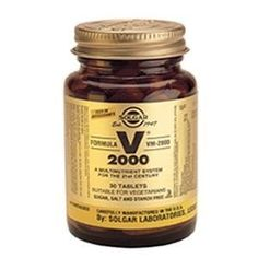 Solgar Formula VM-2000® Tablets (Multi-Nutrient System With Herbs) - 360 tablets has been published at http://www.discounted-vitamins-minerals-supplements.info/2013/12/14/solgar-formula-vm-2000-tablets-multi-nutrient-system-with-herbs-360-tablets/
