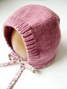 tuto bonnet beguin - Recherche Google