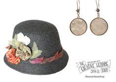likearainbowshop - The Creative Wedding Fair by Etsy Manchester - Vintage Wear - Jewellery