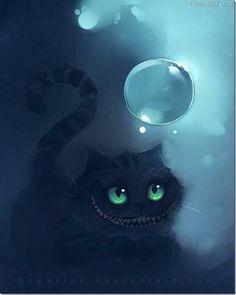 Gato de Alicia