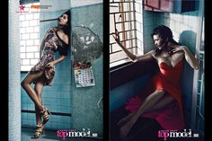 """MANILA – Two Filipinas have made it to the Top 3 of the second season of """"Asia's Next Top Model. Asia's Next Top Model, Second Season, Manila, Abs, Wonder Woman, Poses, Lifestyle, Photography, Beautiful"""