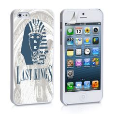 Last King iPhone 4, 4S, 5, 5C, 5S Samsung Galaxy S2, S3, S4 Case – iCasesStore