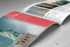 Buy BNB Brochure by NICODIN on GraphicRiver. BNB Brochure Design Useful, professional, clean and modern 20 page fully editable brochure. This guidebook templat. Free Business Card Templates, Psd Templates, Design Templates, Brochure Design, Brochure Template, Financial Logo, Guide Book, Brochures, Photoshop
