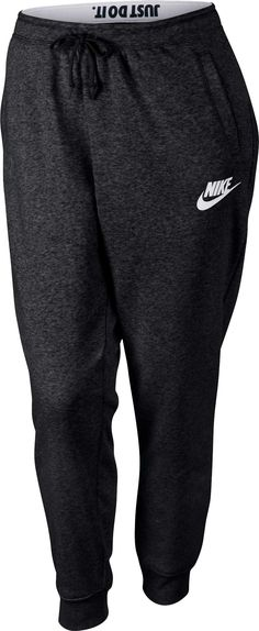 lowest price d6ab8 34a83 Nike Women s Plus Size Rally Joggers