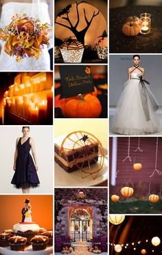 Halloween Themed Wedding, Party, Cocktail Party   Birthday Or Special Event Part 79