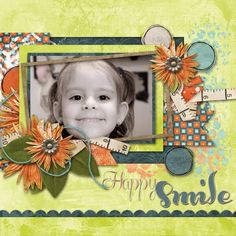 September Mega TemplateGrabBag by ConniePrince http://scrapbookbytes.com/store/digital-scrapbooking-supplies/cap_sept2014tempbundle-cprince.html ScrapMini FRESH by CreatedByJill Photo by kpmelly  #children #portrait #ct #layout