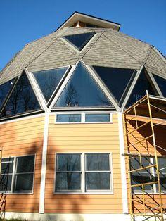 Dome in Fairfield, Virginia