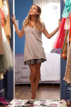 10 Signs your wardrobe needs a complete overhaul
