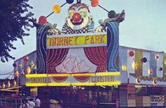 Dorney Park. BEST DAYS EVER in childhood!