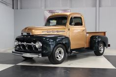 1952 Ford F-100 for sale - Lillington, NC | OldCarOnline.com Classifieds