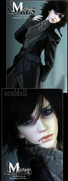 DOLKSTATION - 【SOUL DOLL-DOLL】 Morse