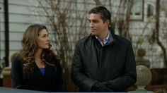 John Reese & Zoe Morgan -- Person of Interest
