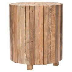 Reese Round End Table from the Safavieh Furniture event at Joss and Main!