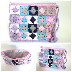 mini purse cocok untuk wadah tablet dll