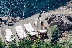 Ca' P'a Casa Privata Amalfi Coast