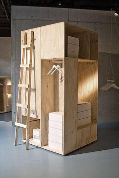 Zalando Pop-Up Shop // Sigurd Larsen | Afflante.com