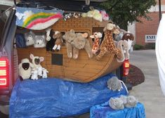 Trunk Or Treat Decorating Ideas | Trunk Or Treat A Church Halloween Alternative Ideas | Travel Advisor ...