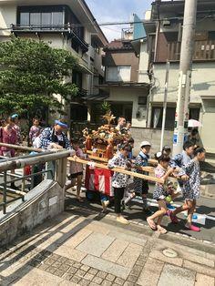 Children Mikoshi of Kogashi Matsuri Atami, Street View, Children, Young Children, Boys, Kids, Child, Kids Part, Kid
