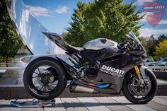 updated pics Ducati Winchester 1199R - DCSportbikes.net
