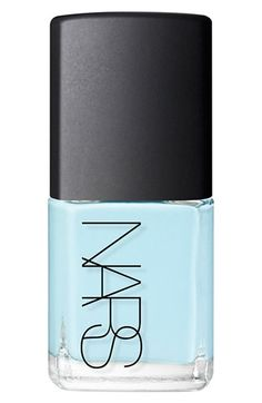 Nars powder blue color