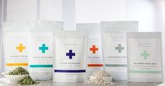 Pursoma — The Dieline - Branding & Packaging