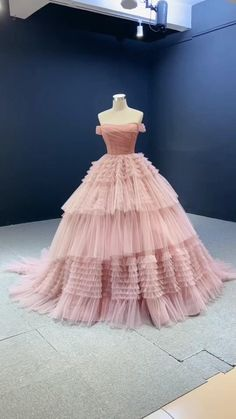 Vintage Ball Gowns, Blue Ball Gowns, Ball Gowns Prom, Ball Gown Dresses, Party Dresses, Sweet Sixteen Dresses, Sweet 15 Dresses, Prom Dresses For Teens, Formal Dresses For Weddings