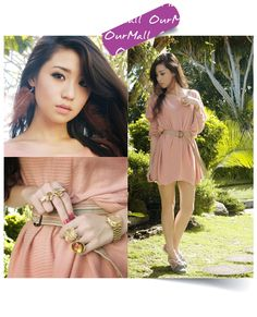 This is Kryz Uy's buyer show in OurMall;  #DRESS #RING please click the picture for detail. http://ourmall.com/?yQNrAv