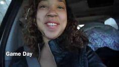 Game Day (Family Vlog)