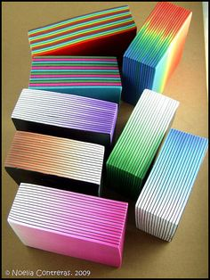 stripe cane by Daoine