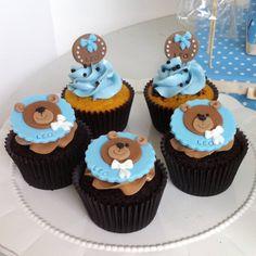 Teddy Bear Dessert Table
