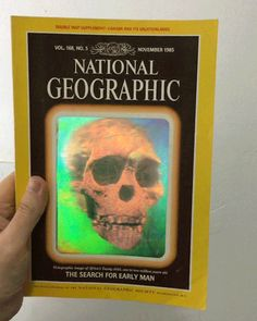 Al Razutis is an educator, innovator, and artist in holographic art and technologies, motion-picture film, and stereoscopic video art. National Geographic Cover, Make Your Own Animation, 3d Video, R Gifs, Seriously Funny, Art And Technology, Funny Quotes, Funny Gifs, Make You Smile
