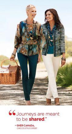 outfits con jeans para mujeres maduras (36) - Curso de Organizacion del hogar