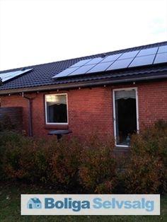 Webersvej 86, 7500 Holstebro - Dejlig hus med nyt tag og solceller + let og overkommelig lille have #andel #andelsbolig #holstebro #selvsalg #boligsalg #boligdk