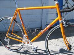 rex cycles custom frames