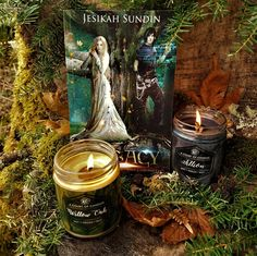 Visit my BOOK SWAG page! More fun and fancy goodies to come... #books #YA #YAbooks #bookcandles #candles #storycandles #charactercandles #characters #bookswag