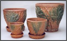 McCoy Pottery Collectors Society