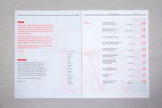 99U Magazine 2013 on Behance