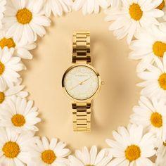 Primavera Verano 2020 #Viceroy Gold Watch, Watches, Accessories, Fashion, Spring Summer, Moda, Wristwatches, Clocks, Fasion