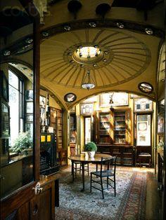 Breakfast Parlor, Sir John Soane's Museum
