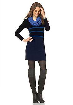 High Heel Overknee-Stiefel, Laura Scott im Universal Online Shop