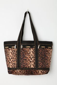 LeSportsac Travel Tote Bag  #UrbanOutfitters