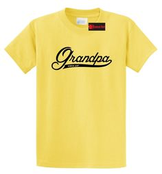 Grandpa Since 2017 Cute T Shirt New Grandfather Fathers Day New Baby Gift Tee - http://bestsellerlist.co.uk/grandpa-since-2017-cute-t-shirt-new-grandfather-fathers-day-new-baby-gift-tee/