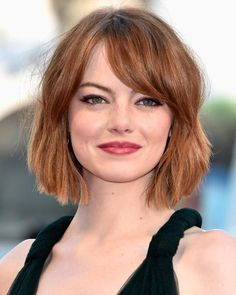 Hollywood Red Heads: Nautral or Dyed Hair